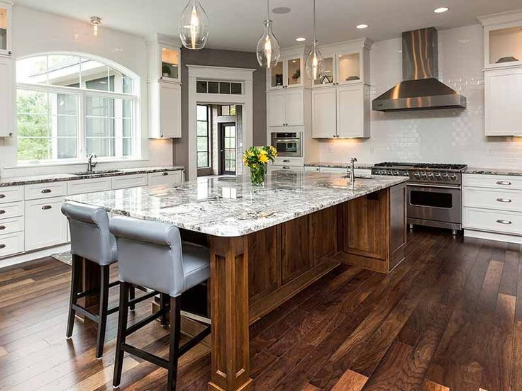 Custom White Kitchen Cabinets best 20+ white granite kitchen ideas on pinterest | kitchen