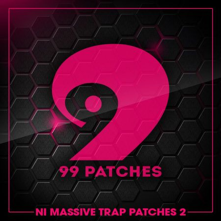 NI Massive Trap Patches Vol. 2 from 99 Patches