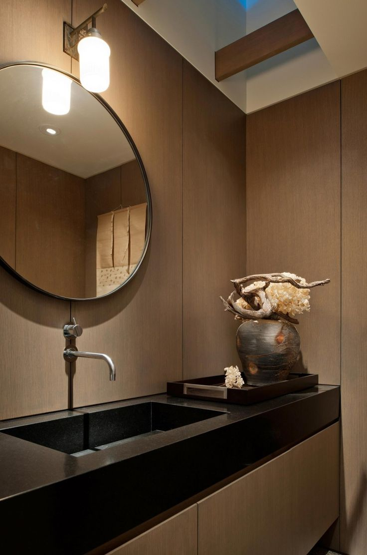 river house by suyama peterson deguchi river housebathroom designsriversrocky