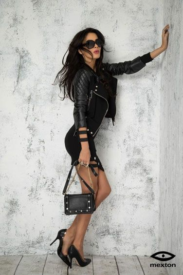 Keep an eye on fashion!
