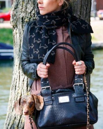London Bag de Dogs Department