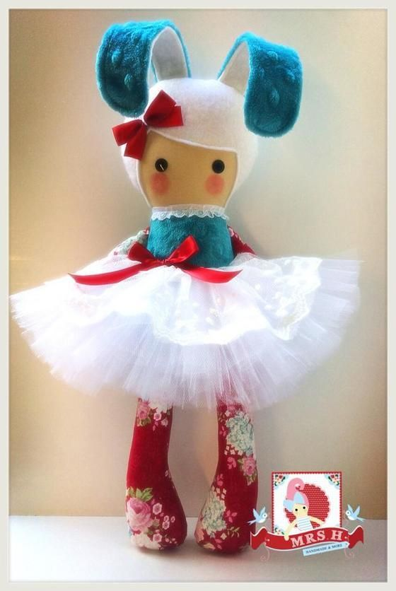 Image of JUNE Custom Slot - Bijou Bunny-babe