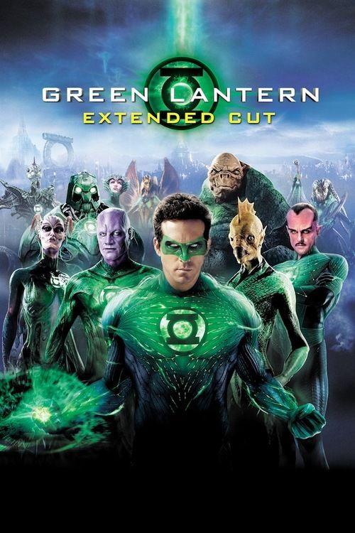 Green Lantern Full Movie Online 2011