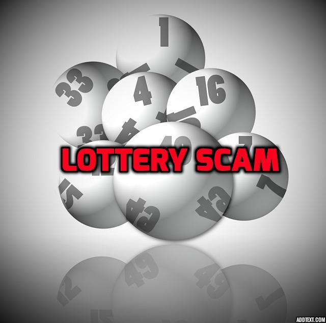 "The ""BigBig Lotto International Programs"" is a Lottery Scam: If you have received BigBig Lotto International Programs emails similar to the one below, you should delete them.  And you should ..."