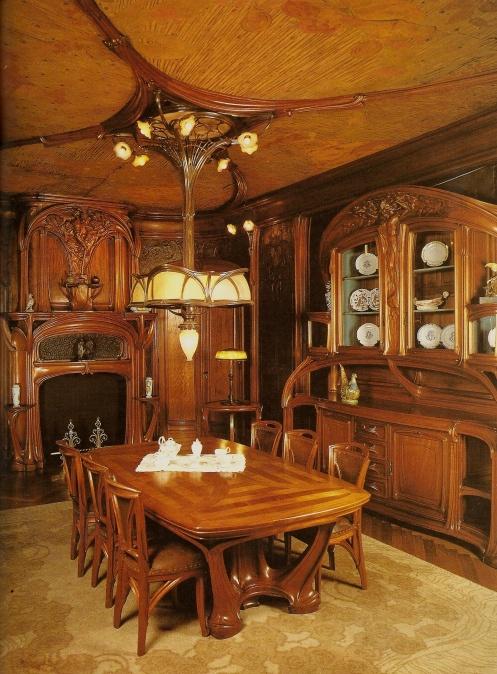 the 28 best art nouveau architecture interior design images on