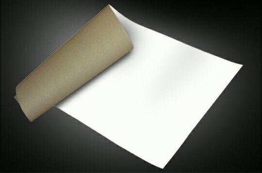 Papel caple para realizar las planillas o patrones de corte