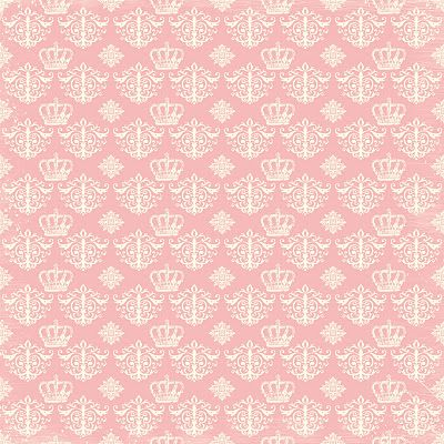 ** Livre do vintage Digital Selos **: grátis papel de scrapbook digital - gasto Regency