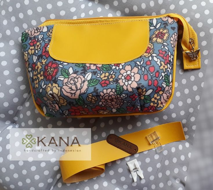 Pouch by kana