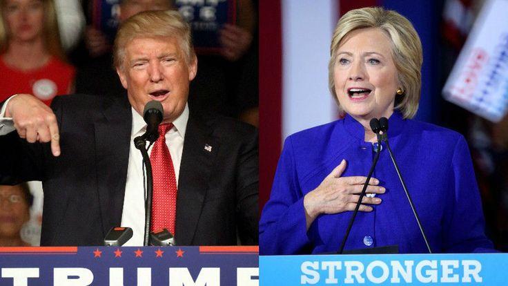 Cómo puede el debate presidencial entre Trump y Clinton afectar a México on Yavia Noticias http://blog.yavia.com.mx