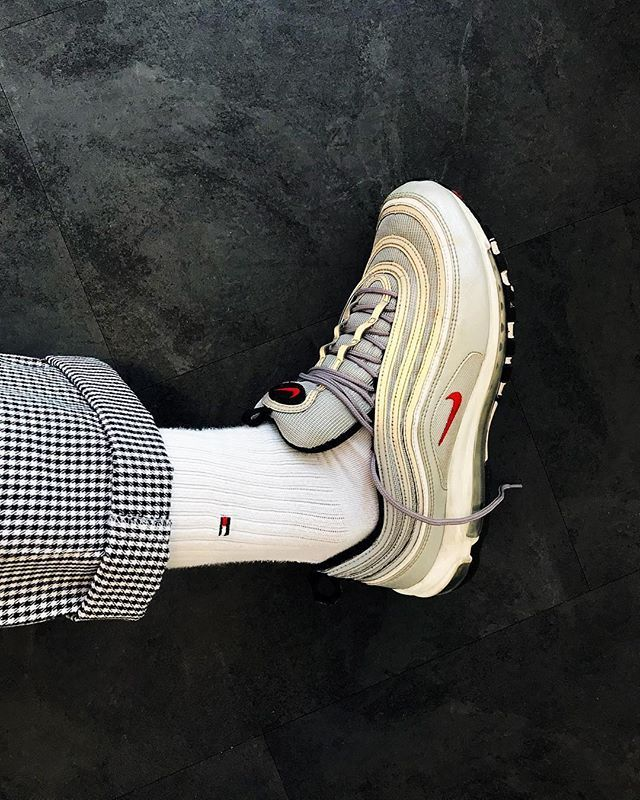 NEW] Nike Air Max 97 OG Silver Bullet, Women's Fashion