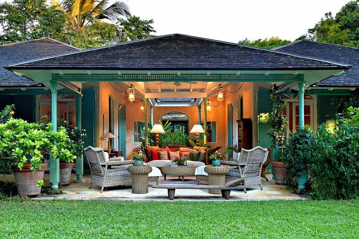 Fustic House : Fustic Village : Barbados Villas - Caribbean Villas