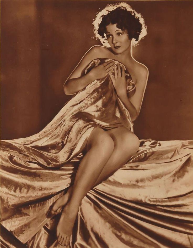 Rosalie Roy~Busby Berkeley Dancer
