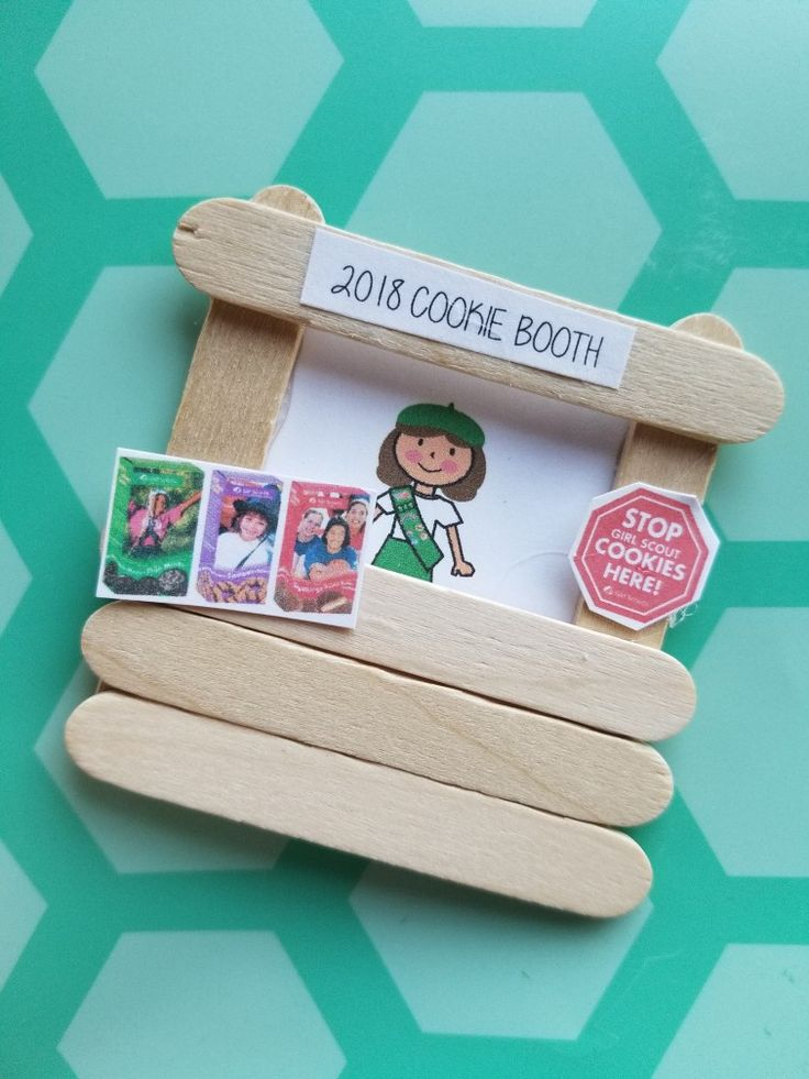 9844 Best Girl Scouts Swaps Images On Pinterest Girl