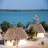 Orchid Bay, Belize