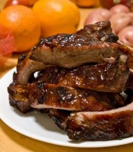 images of foodnetwork barbecued beef ribs recipes | how to make the best barbeque beef rib recipe beef would be the best ...