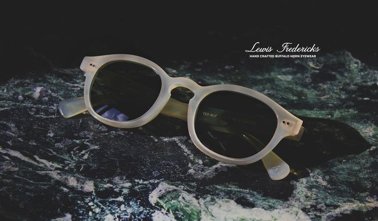 Little Lot   Handcrafted Eyewear from Lewis Fredericks