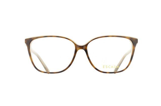 Escada Ves 259 09ta Perspektivenansicht Escada Glasses Square Glass