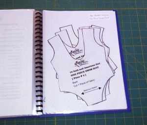 Resizing Doll Clothes Sewing Patterns. Site also tell how to restyle patterns from simple pattern