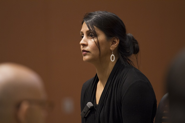 "Investigative reporter, Sonia Shah, speaks to GateWay Community College students regarding research for her latest book ""The Body Hunters.""  http://www.gatewaycc.edu/calendar/sonia-shah-visit-gateway-community-college"