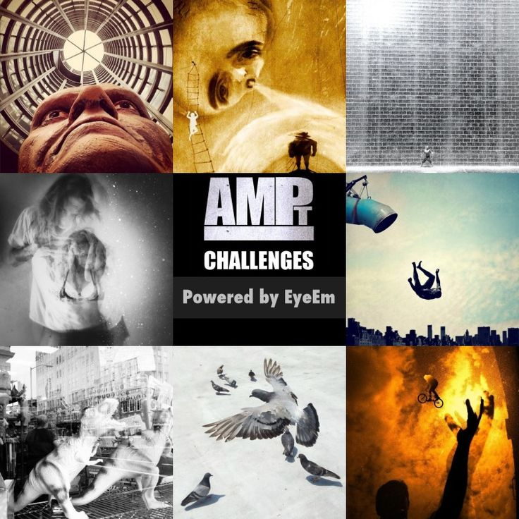 AMPt - Escape Challenge - Submissions are now closed - AMPt Community  To mark the close of the challenge, we would like to feature 8 of the following submissions:  @ fotozoe, @ gunundi, @ jason, @J osecarlosgutierrez76, @ Manowar75, @ patrickgwalsh, @ starrush, @ TiNa