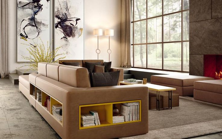Living Theca | Concept by Caroti