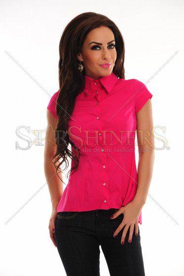 Camasa MissQ Modern Lady Pink