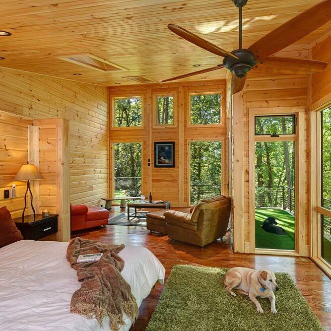 Log Home Interior Photos Design, Pictures, Remodel, Decor And Ideas   Page  40