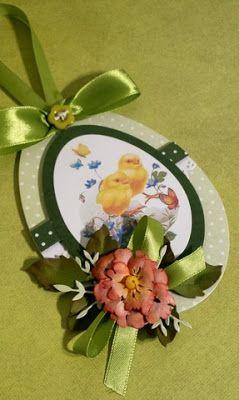 Kartki - Jajko (Wielkanoc) ...2