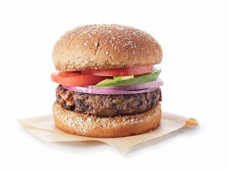 Making a vegetarian burger shouldn't have to mean spending hours roasting vegetables, cooking beans, and forming patties. This quick and ...