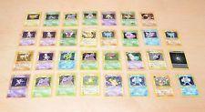 Pokemon Base Set Holo Foil Rare Lot of 31 Cards w/ Dark Charizard Mewtwo Nice!  get it http://ift.tt/2fFrQgI pokemon pokemon go ash pikachu squirtle