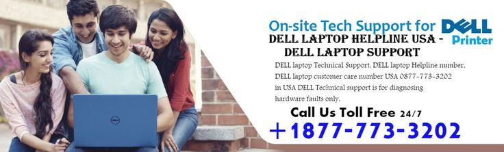 DELL laptop Technical Support, DELL laptop Helpline number, DELL laptop customer care number USA 0877-773-3202 in USA DELL Technical support is for diagnosing hardware faults only.