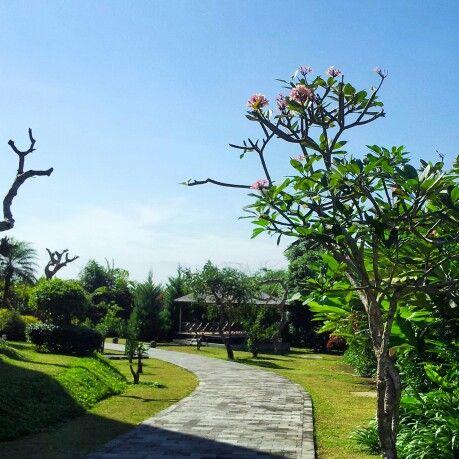 Singhasari Resort, Batu, Malang, East Java - Indonesia