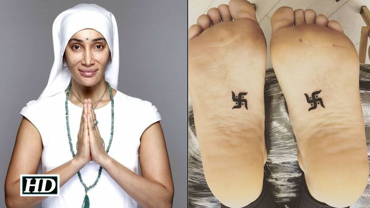 Sofia Hayat's Swastika Tattoo on FEET- Complaint filed against her , http://bostondesiconnection.com/video/sofia_hayats_swastika_tattoo_on_feet-_complaint_filed_against_her/,  #BiggBoss7 #comedynightsbachao #comedyshows #Controversyqueen #modelturnednun #model-actress #MotherSofia #MumbaiPolice #RTIactivist #SofiaHayat #SofiaHayat'sswastikatattooonfeet-Complaintfiledagainsther