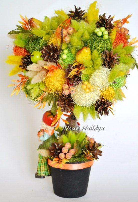 Работы Юлии Найдун. Flowertree | 489 фотографий