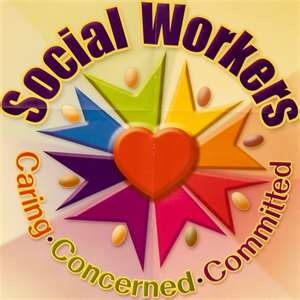 I have my Masters Degree in Social Work