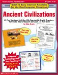 Ancient civilization lessons from scholastic