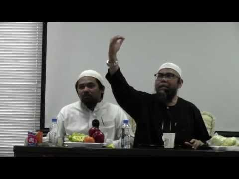 Fenomena Perdukunan di Indonesia - Ustadz Zainal Abidin bin Syamsuddin Lc. - YouTube