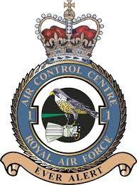 1ACC RAF Wattisham 1976 - 1977