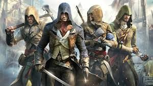 Assassin's creed unity download for pc full version        Assassin's Creed Unity Pc Gameis a 2014 action-adventure video game developed by Ubisoft Montreal and published by Ubisoft. It was released in November 2014 for Microsoft Windows, PlayStation 4 and Xbox One. It is the eighth major installment in the Assassin's Creed series, and the successor to 2013's Assassin's Creed IV: Black Flag.   #3D Games Free Download For PC #Best Games Free Download For PC