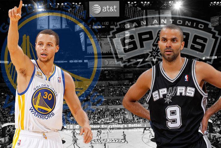 GAME OF THE DAY  Spurs vs Warriors WED @ 9:30 pm EST on ESPN https://multibra.in/g33pf #FIREFAN#TRUEFANSPORTSNATION