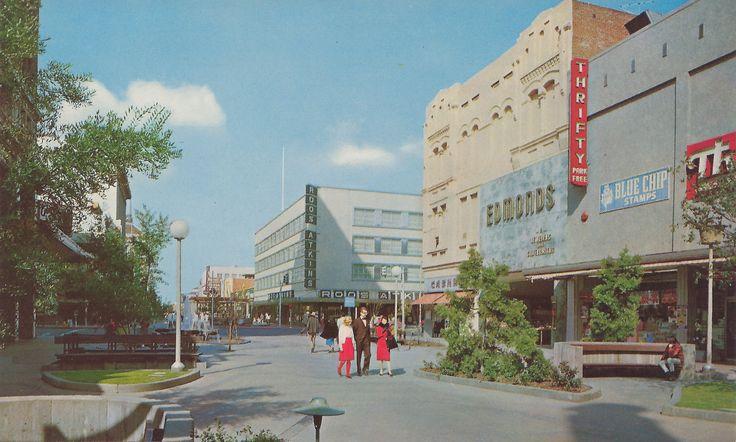 Original Saint Agnes Hospital (Fruit Floradora), Fresno, California - fresh fresno county hall of records birth certificate
