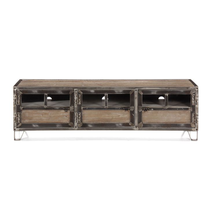 32 best meuble furniture my design images on pinterest for Meuble acier fly