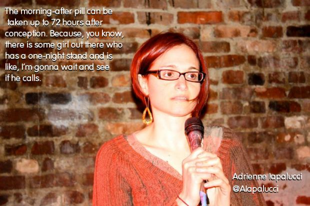 Everything Mixed 20 More Hilarious Stand Up Comedy Quotes - Everything Mixed