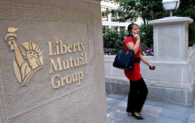 How Liberty Mutual Shifted 44 000 Workers From Office To Home Techcrunch Liberty Mutual Mutual Liberty