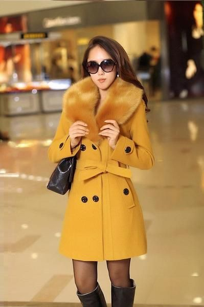 Other: Trench Coats Material: blend wool Cotton blend Clothing Length: Long size: plus size L-XXXXL Product Type: winter Coats Jackets wool down coat: winter la