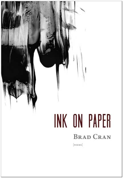 Ink on Paper by Brad Cran
