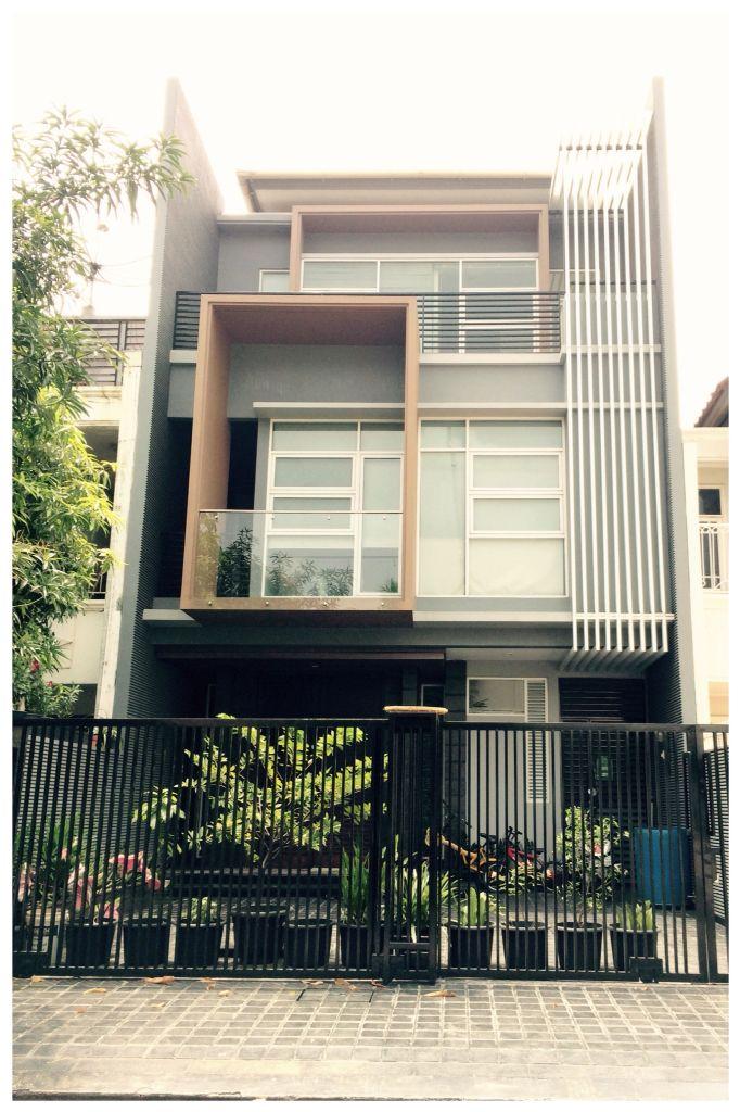 Modern Tropical Jakarta 25 best Home