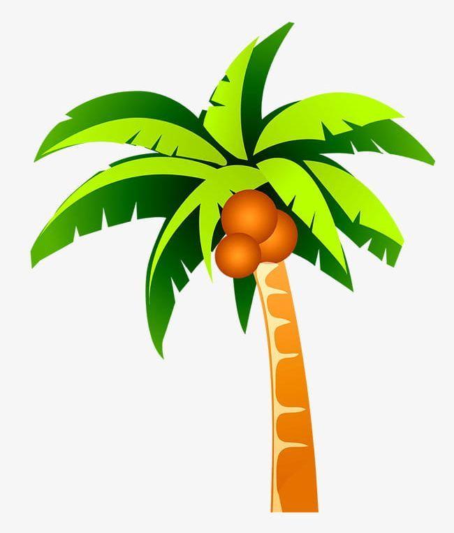 Coconut Tree Cartoon Map Png Cartoon Clipart Coconut Clipart Coconut Palm Tree Design Download Kuda Poni Pemandangan Gambar