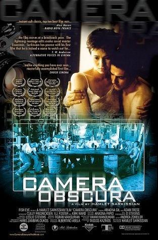 Camera Obscura 2000
