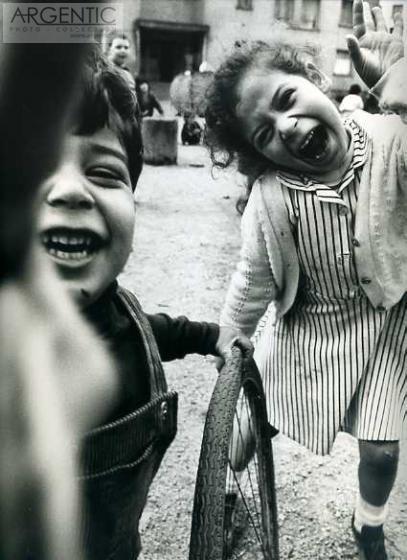 by william klein #photography #kids